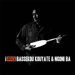 Bassekou  Kouyate - I speak fula