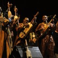Celebrated Malian virtuoso Bassekou Kouyate and his band Ngoni Ba are set to perform on August 30, 2014 at MIMO Festival 2014 in Ouro Preto at Praça Tiradentes. He will […]