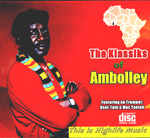 Gyedu-Blay Ambolley - The Klassiks of Ambolley