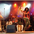 Haitian supergroup Boukman Eksperyans is set to perform at Roulette in Brooklyn on Saturday, May 16, 2015. Boukman Eksperyans has been sharing its music with the world since 1987 […]