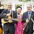 Buena Vista Social Club is set to perform at Durham Performing Arts Center (DPAC) on Monday, October 26 at 19:00 (7:00 pm). Many of the original Buena Vista Social Club […]