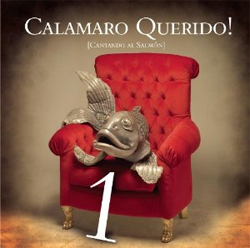 Various Artists -   Calamaro Querido! 1
