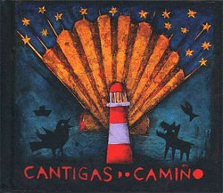 Various Artists - Cantigas do Camiño