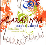 Caratinga -   Na Ponta Do Pé