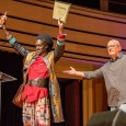 World music expo WOMEX 2015 came to a close yesterday, October 25, with the award ceremony. Senegalese artist Cheikh Lô received the Artist Award and performed live for the […]
