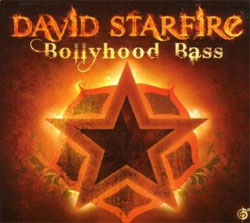 David Starfire - Bollyhood Bass