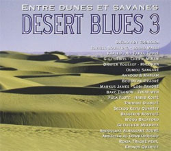 Various Artists - Entre Dunes Et Savanes Desert Blues 3