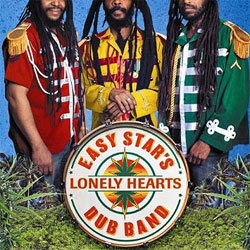 Easy Star All Stars -  Easy Star's Lonely Hearts Dub Band