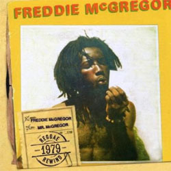 Freddie McGregor - Mr. Mcgregor