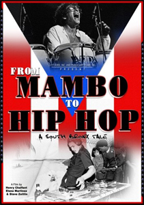 From Mambo to Hip Hop: A Bronx Tale