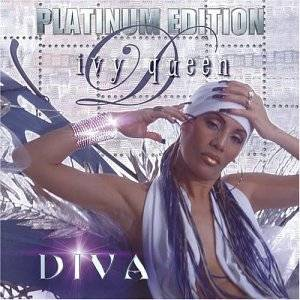 Ivy Queen -  Diva Platinum Edition,