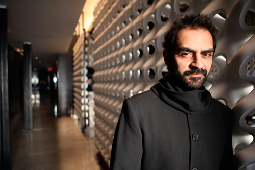 """I see myself as a world citizen"" – Asian Underground Pioneer Karsh Kale"