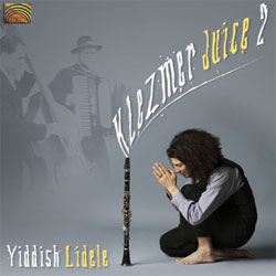 Klezmer Juice - Yiddish Lidele