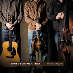 Matt  Flinner -  Music du Jour