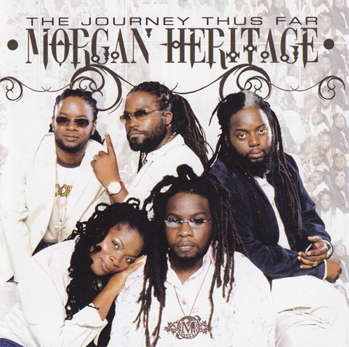 Morgan Heritage -  The Journey Thus Far