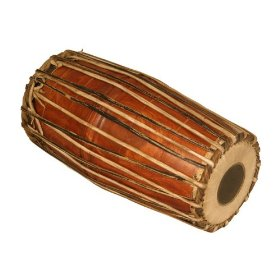 mridangam, a Carnatic percussion instrument