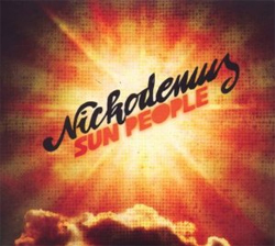 Nickodemus -  Sun People