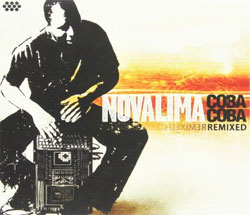 Novalima with Various Artists -  Coba Coba Remixed