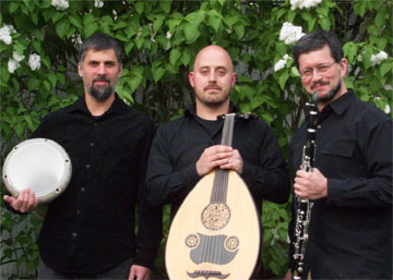Okbari Middle Eastern Ensemble