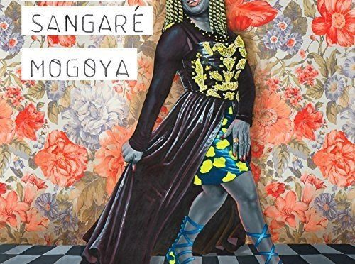 Thrilling Oumou Sangaré with a Modern Twist