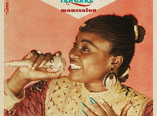 World Circuit Reissues 'Moussolou' by Oumou Sangaré
