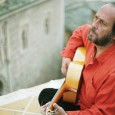 Spanish flamenco guitar maestro and innovator Paco de Lucia died in Cancun (Mexico) today, February 26, 2014. The renowned musician was spending a day at the beach with his children […]
