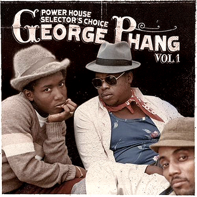 Power House Selector's Choice Vol. 1 George Phang