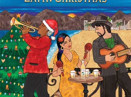 Magical Latin Christmas