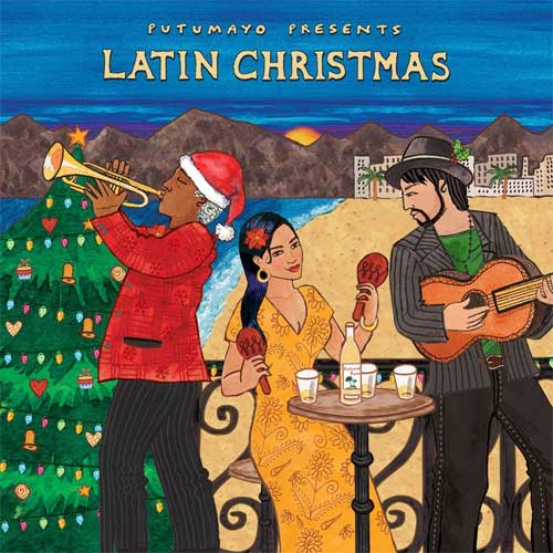 Putumayo Presents Latin Christmas