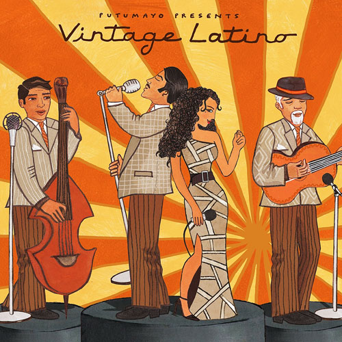 Choice Music Selections to Celebrate Hispanic Heritage Month 2015