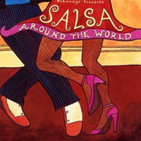 Various Artists - Salsa Around the World