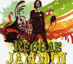 Various Artists - Reggae Jammin Vol. 1