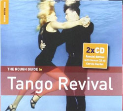 The  Rough Guide to Tango Revival