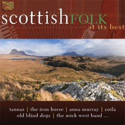 Various Artists - Scottish Folk at Its Best