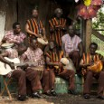 Sierra Leone's Refugee All Stars' success story is one of the most inspiring in the annals of world music. It is a tale of indomitable spirit and irrepressible talent and […]