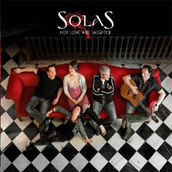 Solas -  For Love and Laughter