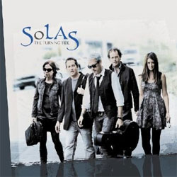 Solas -  The Turning Tide