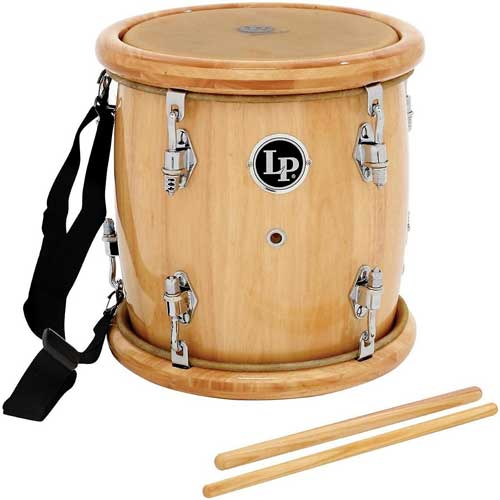 Latin Percussion tambora