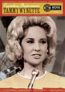 Tammy Wynette: Legendary Performances