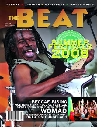 The Beat magazine
