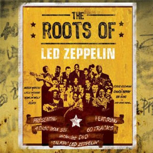 Various Artists - The Roots of Led Zeppelin