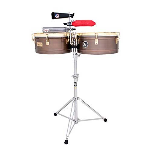 Latin Percussion timbales