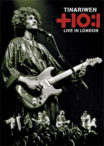 Tinariwen -  Live in London