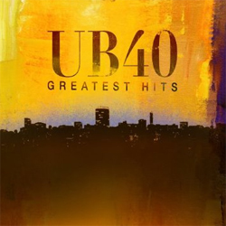 UB40 -  UB40: Greatest Hits