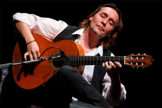 Flamenco Summit Festival Reveals 2016 Program