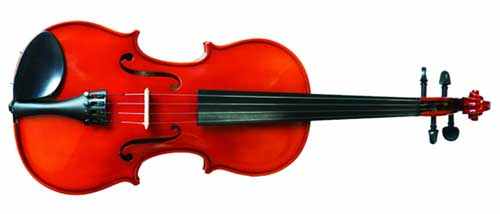violin by Suzuki