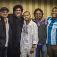 Wahh!, a world fusion band based in Florida will be touring southern California in late January. Wahh!'s sound is rooted in India's rich traditional musical culture and enveloped in […]