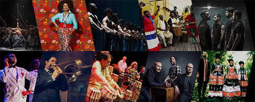 World Music/Crash Arts Announces 2017-2018 Season