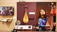The Musical Instrument Museum in Phoenix, Arizona, dedicated to presenting musical instruments and music of every country in the world, has celebrated Chinese pipa master Wu Man with a […]