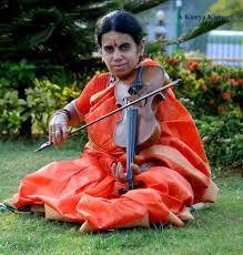 Vidhushi. A. Kanyakumari
